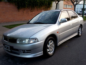 Mitsubishi Lancer Glxi 1.6 At