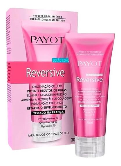 Payot Reversive Loção Concentrada Anti-idade 30ml