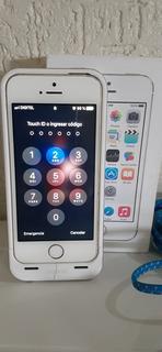 iPhone 5s 16gb Gold Dorado Liberado.
