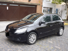 Volkswagen Gol Trend Pack Iii Full / Impecable / Permuto //