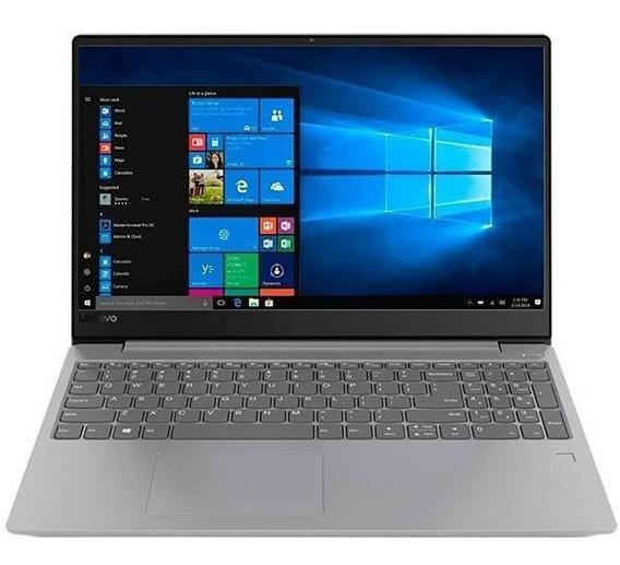 Notebook Lenovo Ideapad 330s-15ikb Tela De 15.6 Com 1.6ghz/