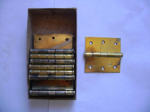 Bisabras Para Puertas De Madera De 3 X 3