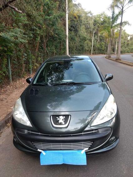 Peugeot 207 Passion Xs A