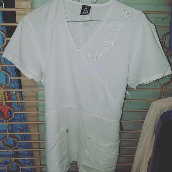 Uniforme Enfermera Camisa