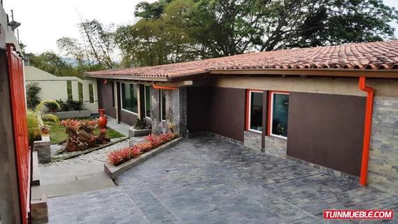 Casas En Venta 18-4255