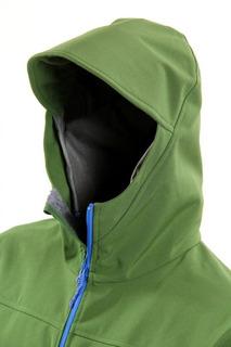 Campera Makalu Storm Jacket Windshell Con Trampa De Nieve