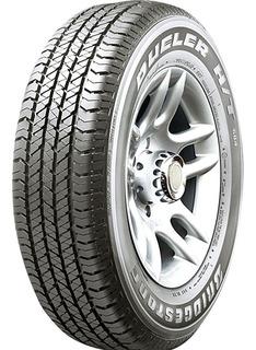 Neumatico Bridgestone 245 65 R17 Dueler Ht 684 Cavallino