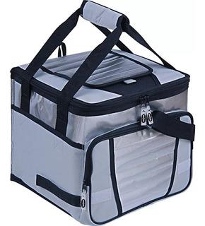 Bolsa Térmica Ice Cooler 24 Litros Mor Praia Viagem Promoção