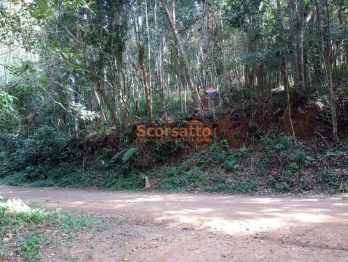 Imagem 1 de 4 de Terreno À Venda, Parque Yara Cecy, Itapecerica Da Serra/sp.  - 5899