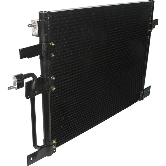 Condensador A/c Dodge Dakota 2000 3.9l Premier Cooling