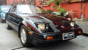 Nissan 300zx 84