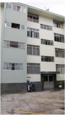 Apartamento Padrão 2 Dormitórios Sala Cozinha Banheiro Área
