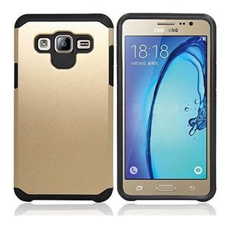 Funda Protectora Para Galaxy J7 Neo J701mj7 Nxt J701fj7 Core