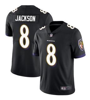 Jersey Nfl Baltimore Ravens - Sob Encomenda