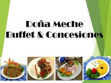 Comida Criolla Doña Meche - Buffet & Concesiones