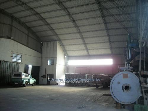 J.s Local Industrial Las Piedras