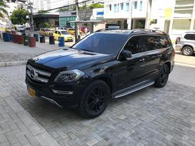 Mercedes Benz Clase Gl500 4 Matic 2016