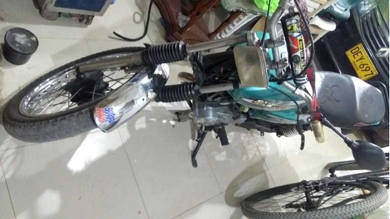 Suzuki N N