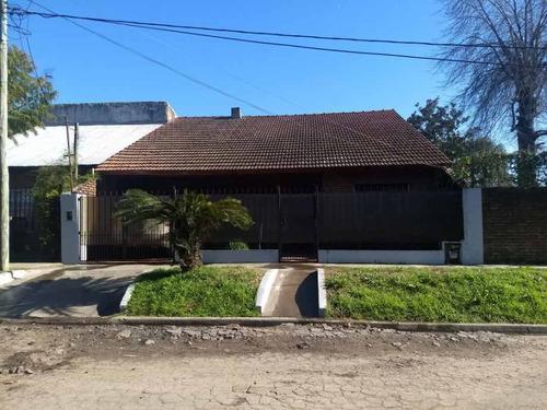 Chalet En Venta En Florencio Varela Oeste