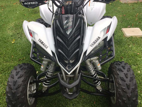 Raptor 700r 2012