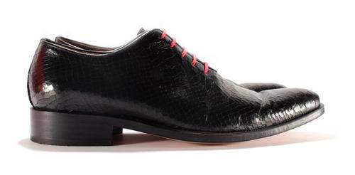 Zapatos Hombre Outlet En Cuero Vacuno By Ghilardi