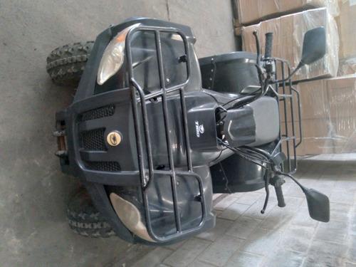 Tibo Hunter 250