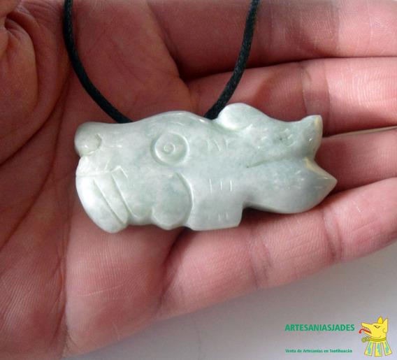 Tochtli (conejo) De Jade Jadeita Manzano