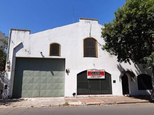 Zapiola Entre Tamborini E Ibera Excelente  Local Comercial /logistica