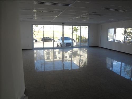 Imagem 1 de 11 de Sala Para Aluguel Em Loteamento Alphaville Campinas - Sa245988