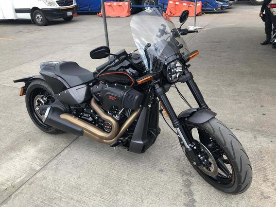 Harley-davidson Fxdrs