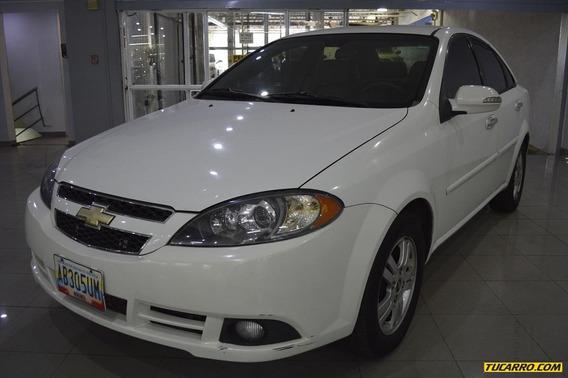 Chevrolet Optra Design-multimarca