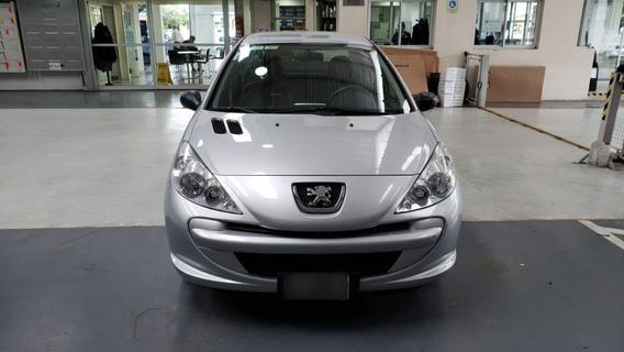 Peugeot 207 1.4 Xs Compac 4p Romera Hnos Necochea