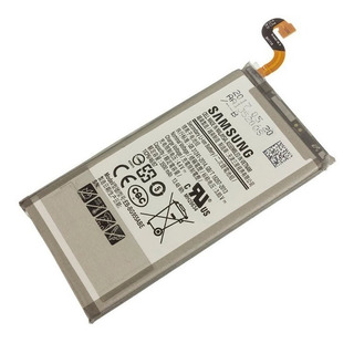 Bateria Samsung Galaxy S8 Plus G955f 3500mah