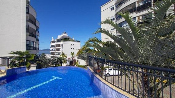 Apartamento Com 3 Dormitórios À Venda, 110 M² Por R$ 950.000 - Coqueiros - Florianópolis/sc - Ap6047