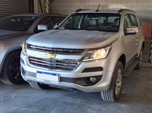 Chevrolet Trailblazer 4 X 4. Diesel. (2020 Sin Rodar)