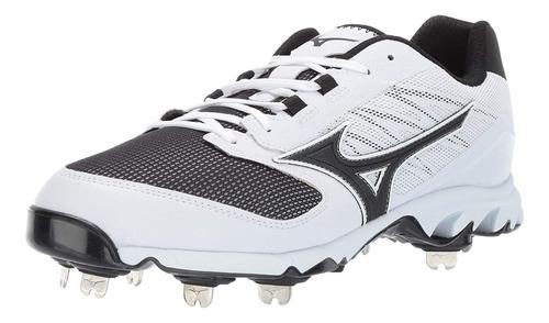 Mizuno - Zapato Deportivo De Beisbol De 9 Picos, Para Hombr