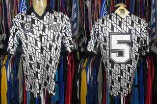 Bragantino 1992 Camisa Titular Tamanho G Número 5.