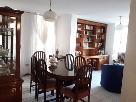 Tucanalinmobiliario Vende Apartamento San Iisdro 20-8760 Mv