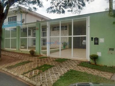 Casa À Venda Em Parque São Quirino - Ca213894