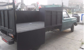 Ford F-100 Motor Perkins A Nuevo. Impecable!!!!! 1984