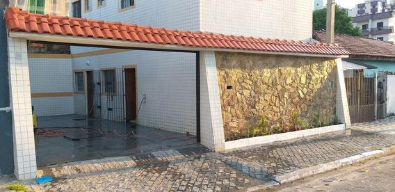 Casa Com 1 Suite, Garagem, Churrasqueira, Sala Cozinha