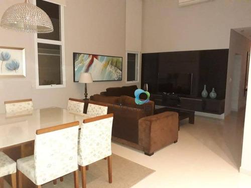 Imagem 1 de 20 de Casa Com 3 Dormitórios À Venda, 250 M² Por R$ 1.350.000,00 - Jardim Saint Gerard - Ribeirão Preto/sp - Ca1019