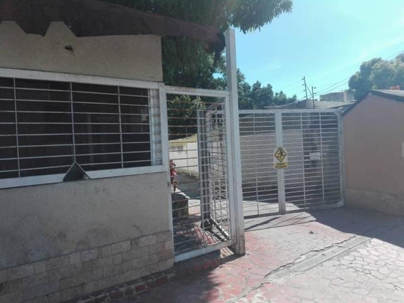 Apartamento En El Limon Maracay Mm 19-20077