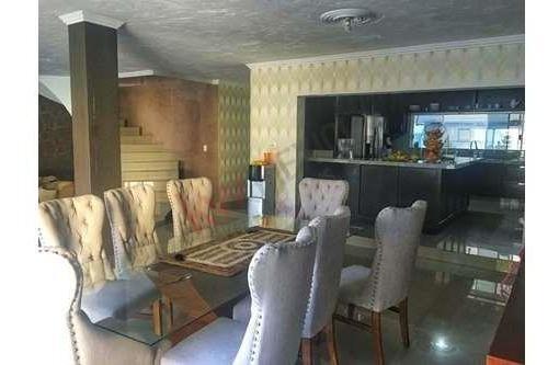 Casa Residencia Con Alberca Colonia Estrella