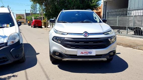 Fiat Toro Freedom Xtreme 2017