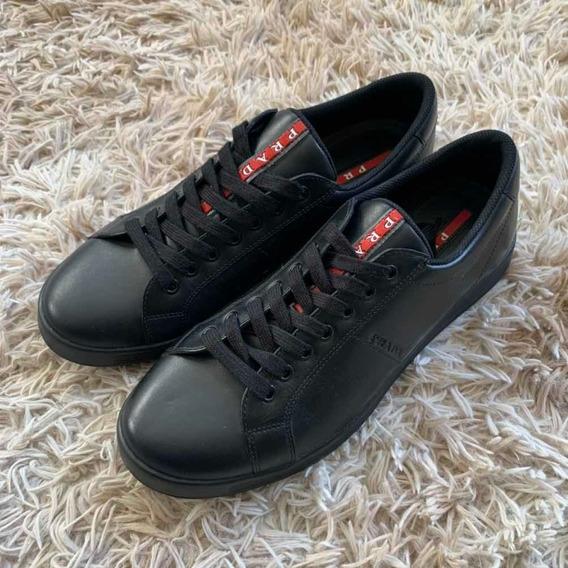 Tênis Prada All Black