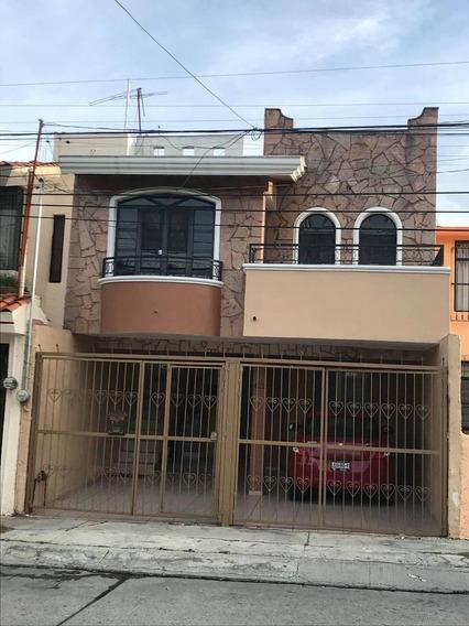Duplex En Renta Calle Misión San Antonio, Residencial Plaza Guadalupe