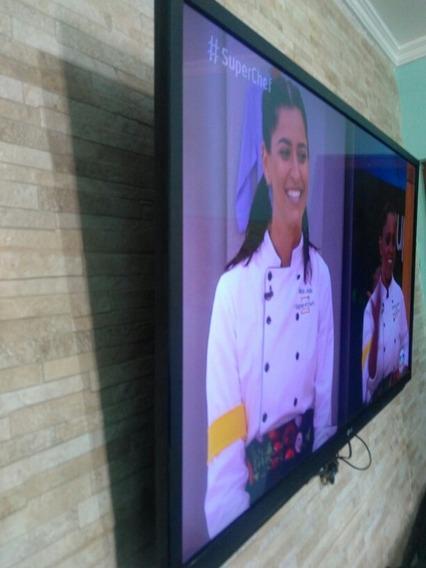 Tv Lg 47 Lm 5800 3d Full Hd