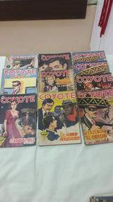 O Coyote Lote Com 10 Livros