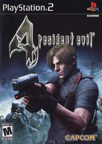 Resident Evil 4 Português Dublado